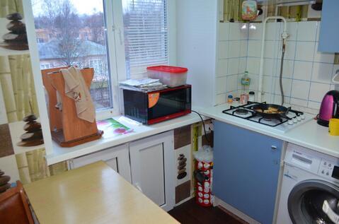 2 комнатная квартира в г. Пересвет - Фото 5