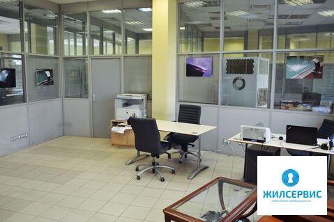 Комфортный офис в БЦ «Капитал» Щёлково - Фото 3