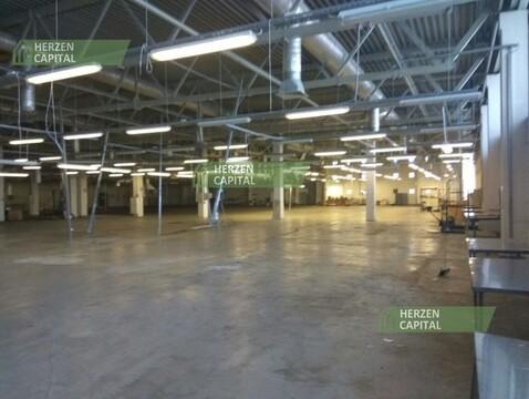 Аренда производственного помещения, Химки, Химки - Фото 2