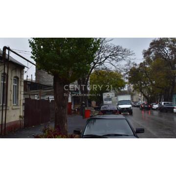 Земельный участок под застройку 191м2, по ул. Ермошкина 71 - Фото 1