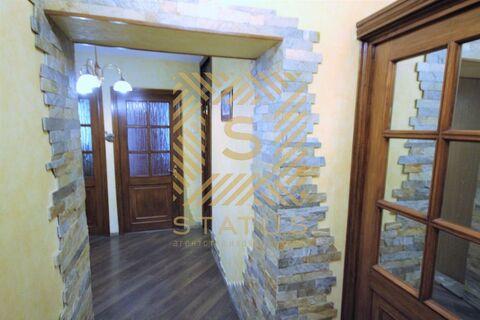 Большая трехкомнатная квартира с хорошим ремонтом в удобном районе - Фото 5