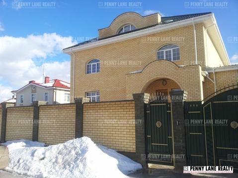 Продажа дома, Мещерино, Ленинский район - Фото 1