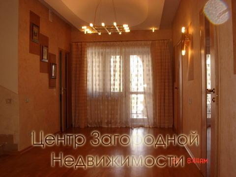 Дом, Рублево-Успенское ш, 14 км от МКАД, Горки-2, Коттеджный поселок . - Фото 5