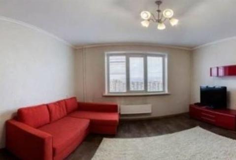 Двухкомнатная квартира на ул.Серова 51