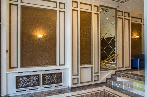 Продается квартира г.Москва, Краснобогатырская улица, Купить квартиру в Москве по недорогой цене, ID объекта - 321336247 - Фото 1