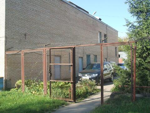 Сдается производственное помещение 1271 кв. м Столовая. - Фото 2