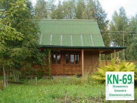 Дача в заповеднике Козлово Конаковского района - Фото 2