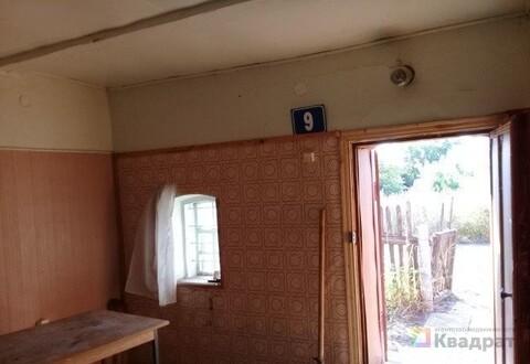 Продается кирпичный 1-комнатный дом - Фото 4