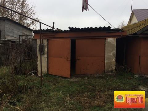 Продается дом село Безымянное - Фото 4