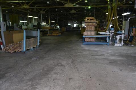 Производственное помещение, 500 кв.м, Боровск - Фото 2