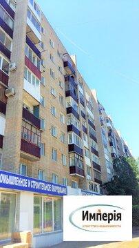 Продам 3-х комнатную квартиру с видом на Волгу в тихом центре - Фото 1