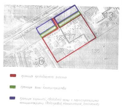 Продаю зем.участок 2,25 Га (промышленные земли) - Фото 4