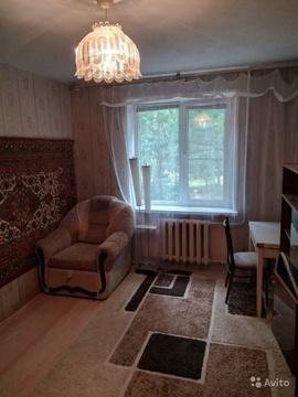 2-к Квартира Касимовское шоссе - Фото 3