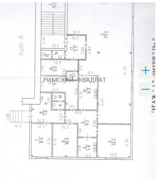 Сдам торгово-офисное помещение 180 кв.м. на 2 эт, по ул. Маяковского - Фото 4