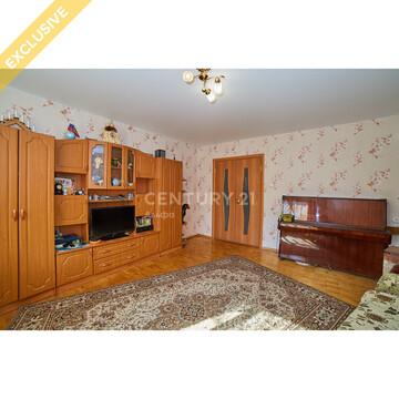 Продажа 4-к квартиры на 4/9 этаже на ул. Ровио, д. 17 - Фото 5