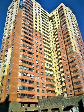 Сдаем 2-комнатную квартиру евроремонт Кронштадский б-р, д.49к1 - Фото 2