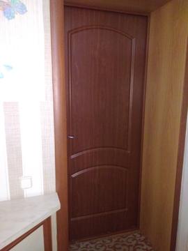 Продам комнату 15кв.м. с балконом г.Ижевск, ул.Автозаводская,62. 7/9к - Фото 4
