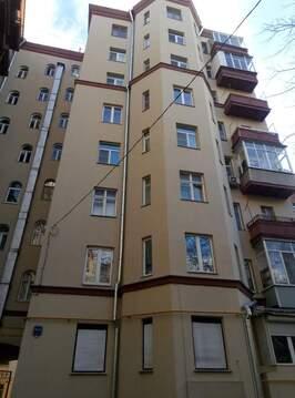 Продаю 4-комн. квартиру 133 кв.м, м.Красные ворота - Фото 2