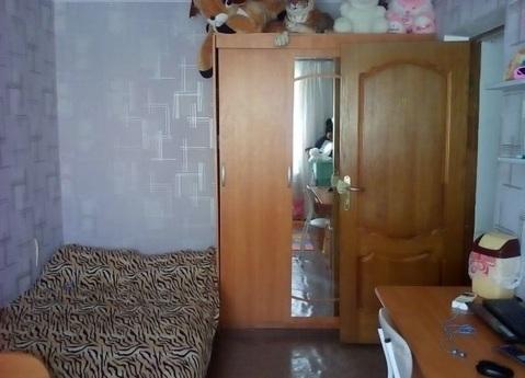 Две комнатыа в общежитии на ул. Орджоникидзе - Фото 1
