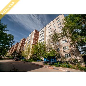 Продается 3х ком.квартира с современной планировкой по ул. Аблукова 83 - Фото 4