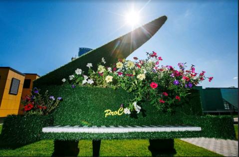 Николая Ершова 64а ЖК ART city продается двухкомнатная квартира. - Фото 2