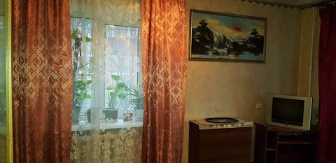 Объявление №55547778: Продаю 1 комн. квартиру. Струнино, ул. Заречная, 1,