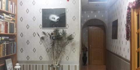 Продажа квартиры, Брянск, Ул. Дуки - Фото 4