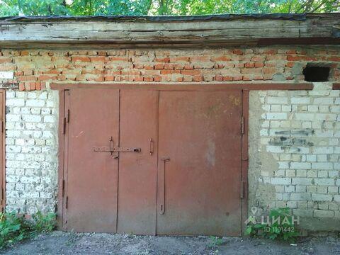 Продажа гаража, Тамбов, Ул. Пушкарская - Фото 2