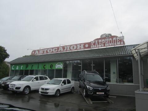 Продается здание Советскй пр-т 87 - Фото 1