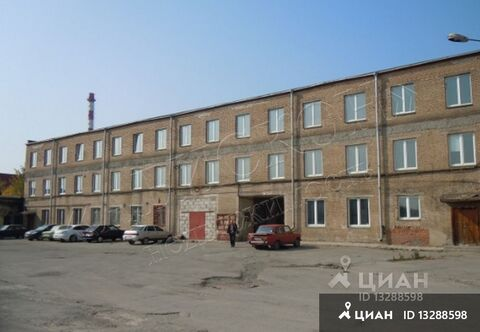 Продажа производственного помещения, Челябинск, Ул. Нахимова - Фото 1