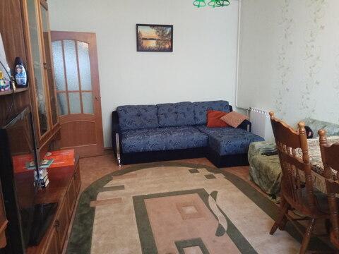Продается 3_х комн квартира - Фото 2