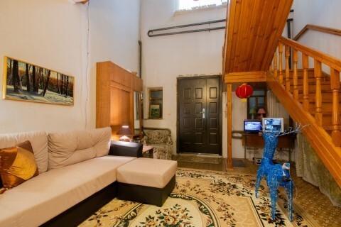 Продается дом ул. Чирская - Фото 2