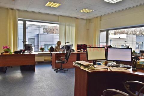 Аренда офиса, м. Новослободская, Звенигородское ш. - Фото 4