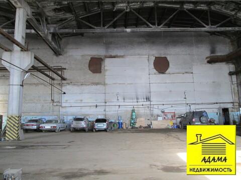 Помещение под склад или производство электричество 2 мвт - Фото 3