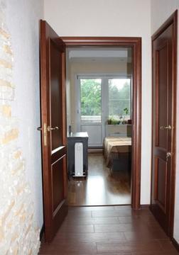 Продается большая 2-комнатная квартира с отличным ремонтом - Фото 5