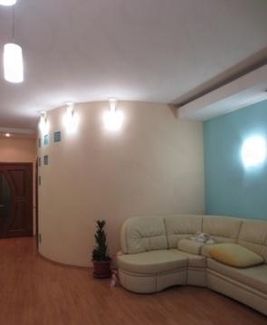 Сдается 3-х комнатная квартира на ул.2-ая Садовая/р-н Горпарка - Фото 3