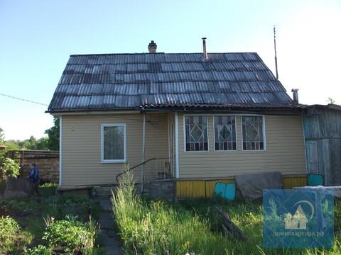 Дом в городе у речки - Фото 2