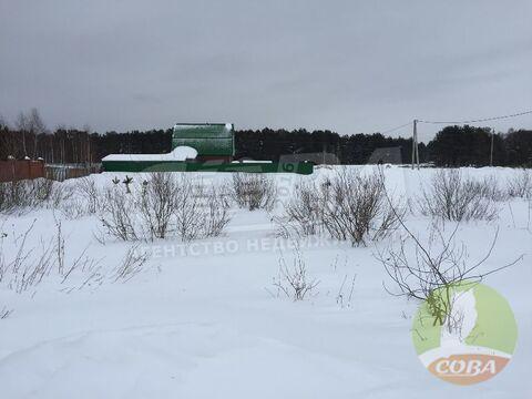 Продажа участка, Андреевский, Тюменский район - Фото 5