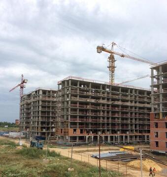 Квартира в новом комплексе Видное - Фото 2