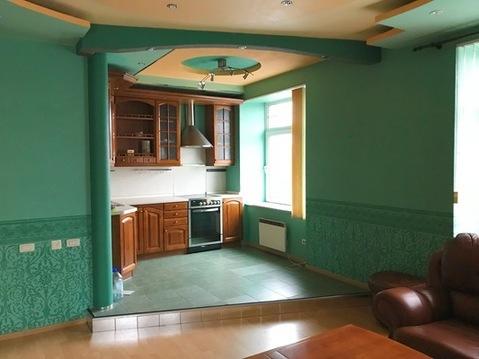 Квартира, Мурманск, Шмидта - Фото 1