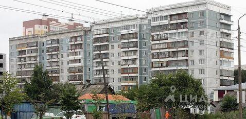 Продажа квартиры, Томск, Карский пер. - Фото 1