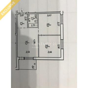 Продажа 2-к квартиры на 4/5 этаже на ул. Чистая, д. 1 - Фото 5