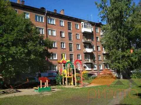 Продам комнату в 5-комн. квартире, Гоголя ул, 21а, Новосибирск г - Фото 1
