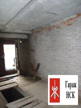 Продам кап. гараж ГСК Башня. вз, Академгородка, рядом с Карасиком - Фото 4