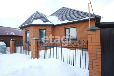 Объявление №65130506: Продажа дома. Заводоуковск