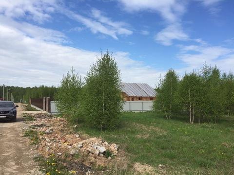 Продается земельный участок 25 соток в деревне Алексеевка - Фото 1