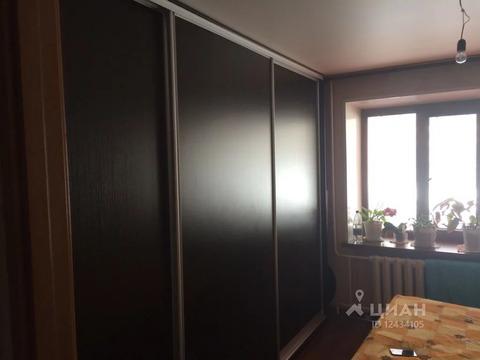 Комната Тюменская область, Тюмень Ставропольская ул, 19 (29.4 м) - Фото 2