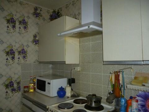 Продается 2-комнатная квартира с мебелью - Фото 5