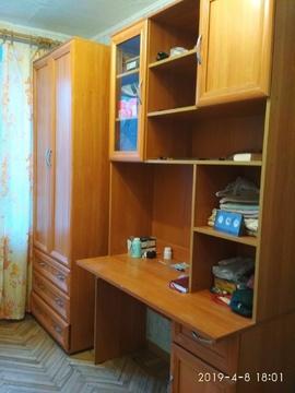 Трёхкомнатная квартира в аренду у метро Академическая по хорошей цене - Фото 3