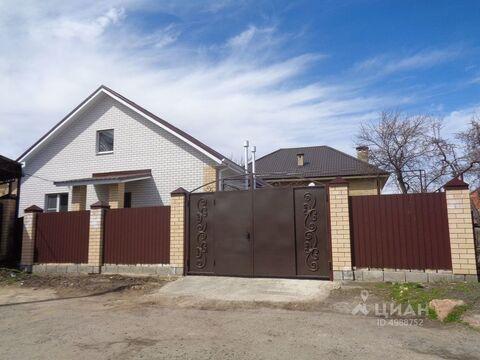 Продажа дома, Ставрополь, Аральский проезд - Фото 1